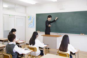 塾講師の年収を解説します