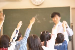 一般的に時給が高い集団指導塾